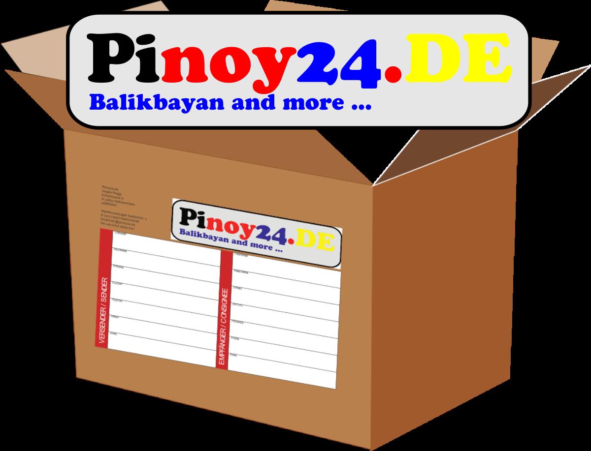 Balikbayan Box XXL Leerkarton